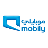 Mobily Recharge Cards.