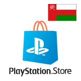 PlayStation Network (PSN) Omani Store
