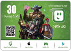 OneCard Card 30 Points