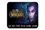 World of Warcraft [EU] - 60 Days Pre-Paid Game Card
