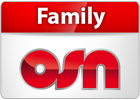 OSN FAMILY 09 for 6 Months