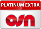 OSN PLATINUM EXTRA for 12 Months + Kids 10 Package
