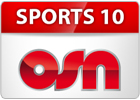 OSN SPORTS 10 for 12 Months