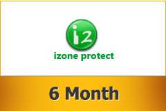 iZone Protect Gold-6 Months Subscription