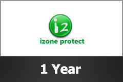 iZone Protect-1 Year Subscription