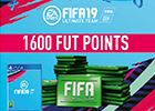 FIFA 19 Ultimate Team 1600 Points (Saudi Store)