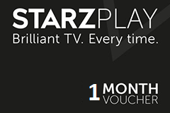 STARZPLAY 1 Month